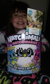 Hatchimals Chart Hatchimals Hatchibabies Cheetree Reviews In Electronic