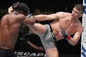 UFC 264: Stephen 'Wonderboy' Thompson ...