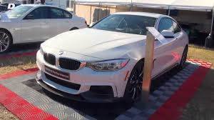 BMW Convertible bmw 435i coupe m performance : BMW 435i - M Performance Pack - YouTube