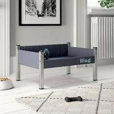 henry wag elevated dog bed raised pet
