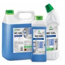 """Чистящее средство <b>Grass</b> Средство для <b>чистки</b> сантехники """"WC ..."""
