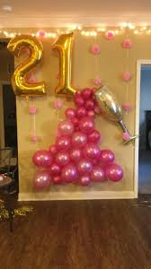 You can choose variety of color. 45 Awesome Diy Balloon Decor Ideas Pretty My Party Party Ideas