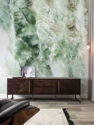 Fotobehang Marble Groen 2922 X 280 Cm Kek Amsterdam
