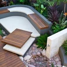 Small Picture Contemporary Garden Benches Foter