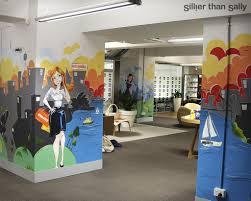 artist office. Easy Wall Mural Ideas Office Back Design Murals Art Best Images On Pinterest Environmental Lettering For Artist E
