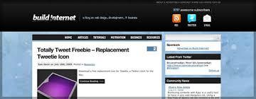 Азбука web разработчика Хабрахабр build internet это относительно новый блог но уже застолбивший себе место среди лучших блогов о веб дизайне и разработке и многом другом