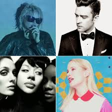 2013 Singles Chart Chart Rigger The 10 Best Pop Singles Of 2013