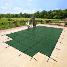 above ground pool covers you can walk on. Wonderful Walk Amazoncom  YARD GUARD 18u0027x36u0027 Green Mesh  CES Rectangle Inground Safety Pool  Cover 15 Year Warranty 18 Ft X 36 In Ground Winter With 4u0027x8u0027  In Above Covers You Can Walk On A
