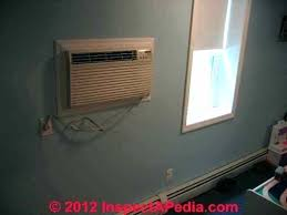 thru the wall air conditioner with heat wall mount ductless mini split air conditioner heat pump thru the wall air conditioner with heat