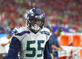 Frank Clark, Chiefs agree to 5-year ...