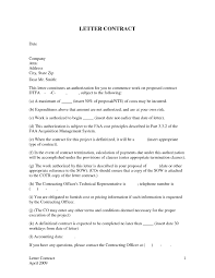 contract letter business contract termination letter template service contract