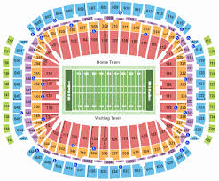 Dkr Stadium Seating Chart 56 New Nrg Seating Chart Texans Home Furniture