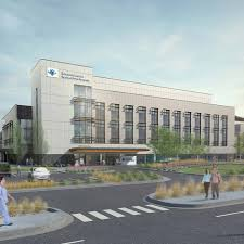 First Look At New Intermountain Spanish Fork Hospital