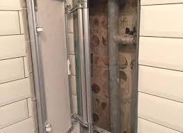 access panels keywords suggestions bathroom shower panel tub plumbing ideas