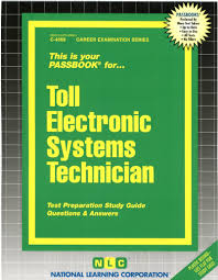 Toll Electronic Systems Technician C 4569 National