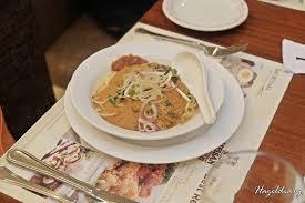 JB EATS] Seafood Buffet at Seri Mutiara ...