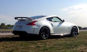 2014 Nissan 370Z Nismo - Driven Review - Top Speed