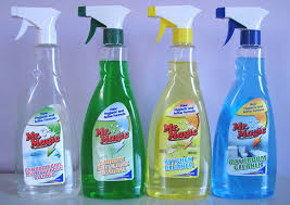 Bhousehold Cleaning Products 750 Ml Akdeniz Company