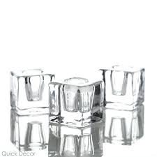 taper candle holders square glass taper candle holder set of taper candle holders bulk