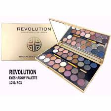 <b>Makeup Revolution 30</b> Color Eyeshadow palette | Shopee Philippines