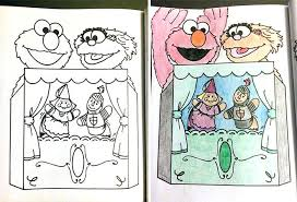 kid coloring books 7 childrens coloring books gone wrong
