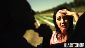 Sabrina Banks Endures Outdoor Pichunter Online porn video at.