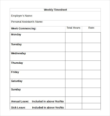 free weekly timesheet simple weekly timesheet template cortezcolorado net