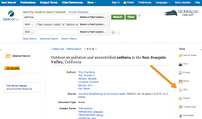 Citing Sources Public Health 005 Gonzalez Libguides At