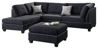 modern contemporary sectional sofa and