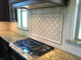 kitchen backsplash metal accent tile accent tile linen subway and arabesque tile kitchen glass accent tile kitchen cabinets