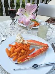King Crab Legs from Costco ...