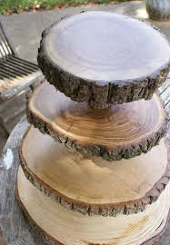 rustic cupcake cube stand wedding day pins you re 1 source for