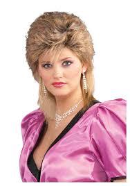 rhyou womens rock hair tutorial easy us party makeup u costume rhyou mid