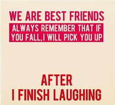 Funny Best Friend Quotes Mesmerizing Who Is Your BESTIE Funny Best Friend Quote