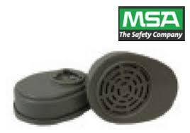 Organic Vapor Respirator Set Cartridge For Msa Advantage