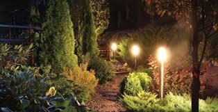 new orleans landscape lighting designed for you light up your landscape after dark