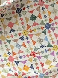 Best 25+ Wedding quilts ideas on Pinterest | DIY wedding quilt ... & Emily's Wedding Quilt - Fat Quarter Friendly Scrap Quilt Adamdwight.com