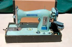 Free Westinghouse Sewing Machine
