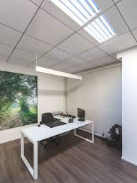 Windowless Office Design Spending A Long Time In Confined Spaces Such As Office