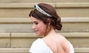 the one makeup item princess eugenie didn t wear on her wedding day o