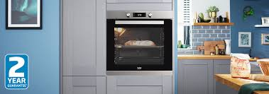 built in oven ing guide sizes