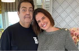 Após o fim do Domingão, esposa de Faustão é demitida da Globo