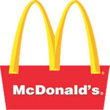 McDonalds Logo - Roblox