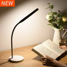 office table lamps. Super Bright LED Desk Lamp 4000K 5-level Dimmer Touch Sensor Office Table  Flexible Office Table Lamps
