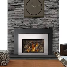 24000 btu insert direct vent natural gas fireplace with safety barrier and electronic ignition from the infrared 4 series