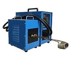 BH Series High Frequency Induction Heating Machine - Manufacturer, Supplier  & Exporter