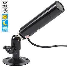 sony tv camera. epathchina® 3.6mm lens 700tvl 1/3 sony effio-e 960h ccd waterproof tv camera