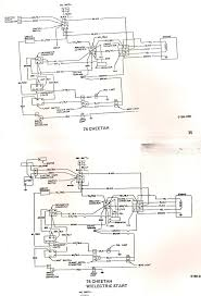 arctic cat cougar wiring schematic 74 cheetah 340 wiring diagram arcticchat com arctic cat forum click this bar to view the