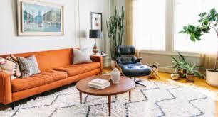 1970S Interior Design Enchanting 48s Home Decor Home Interior Design Trends