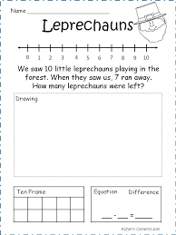 subtraction problem solving for kindergarten - Bing Images ...